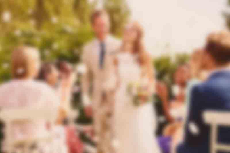 Open Space Weddings