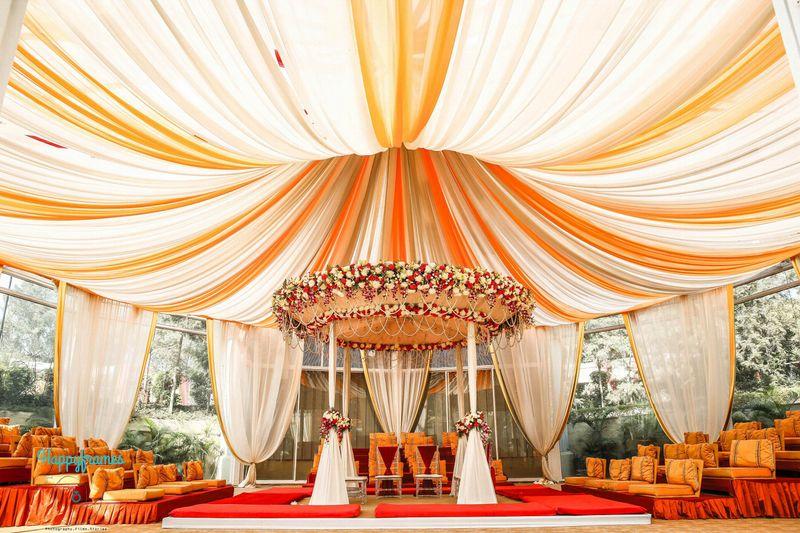 mandap decor, mandap decoration, mandap decor ideas, mandap decoration ideas