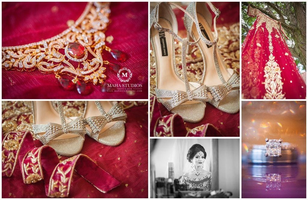 Wedding essentials, bridal accessories wedding planner in udaipur,