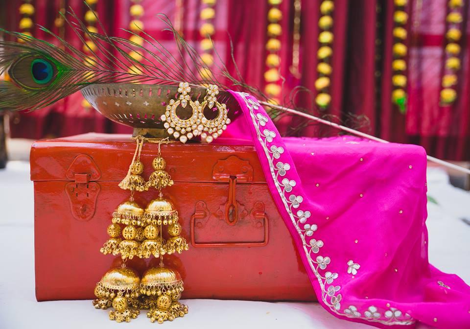 wedding essentials, wedding planner in udaipur