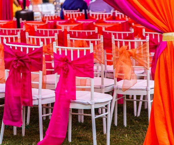 wedding theme, wedding theme ideas, theme wedding, tropical colours wedding theme, destination wedding