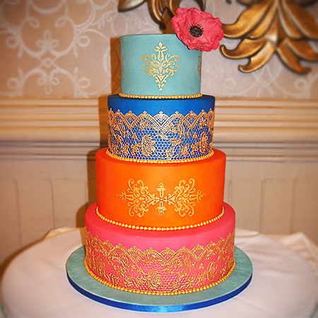 Wedding Essentials: To-do Things For Groom Before Marriage, wedding cake