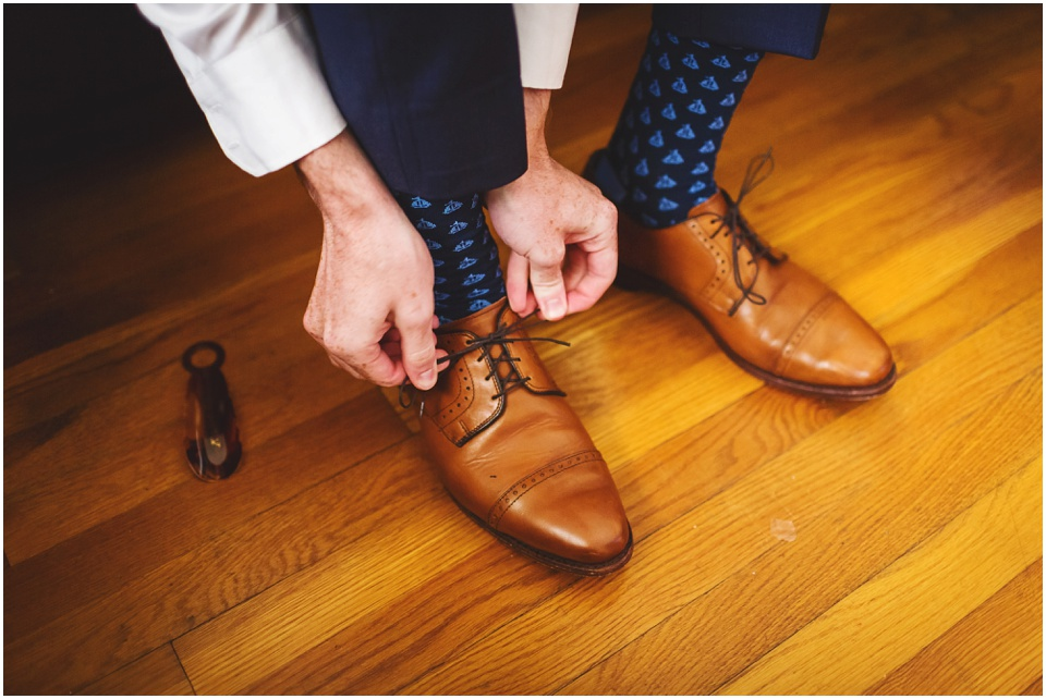 Wedding Essentials: To-do Things For Groom Before Marriage, groom shoes