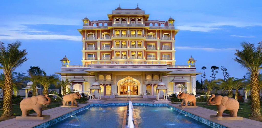 idana palace jodhpur, wedding venues in jodhpur