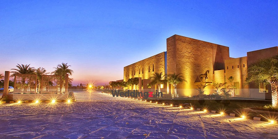 ITC welcome hotel jodhpur, wedding venues in jodhpur