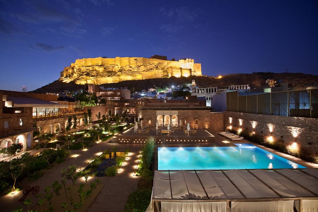 raas jodhpur, wedding venues in jodhpur
