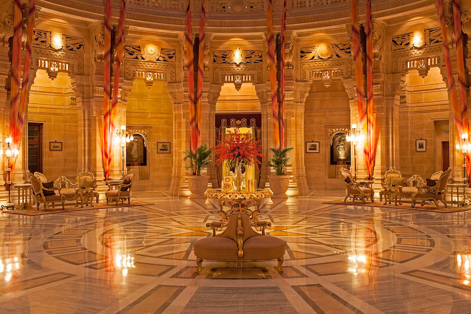 THE UMAID BHAWAN PALACE, Wedding venues in udaipur