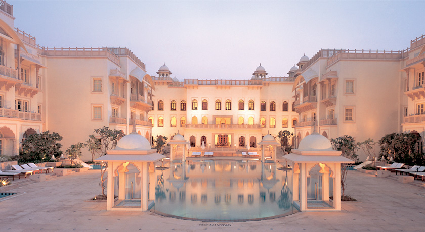 VIVANTA BY TAJ HARI MAHAL Jodhpur, wedding venues in jodhpur