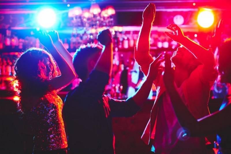 Concert Organisations