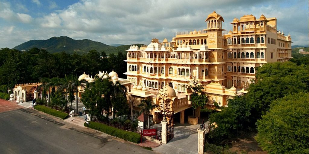 8 Best Venues To Have The Destination Wedding In Udaipur, destination wedding in udaipur, wedding planner in udaipur, event planner in udaipur, Raas devigarh, Devigarh Hotel Udaipur, Destination wedding planner in udaipur, Chunda Palace Udaipur