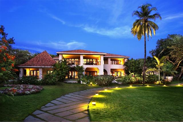 Best Wedding Venues In Goa That Are Sure Shot Hit For Destination Weddings,Wedding Planner In Goa