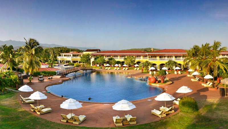 The Lalit Golf & Spa Resort Goa,Best Wedding Venues In Goa That Are Sure Shot Hit For Destination Weddings,Our Wedding Planner In Goa