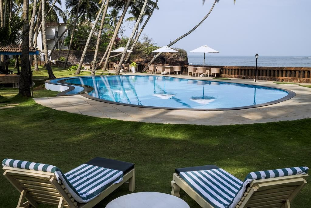 Prainha Beach Resort goa, Best Wedding Venues In Goa That Are Sure Shot Hit For Destination Wedding,Our Wedding Planner In Goa