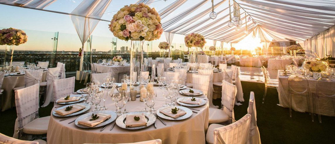 Best Tips To Follow While Planning An Outdoor Wedding