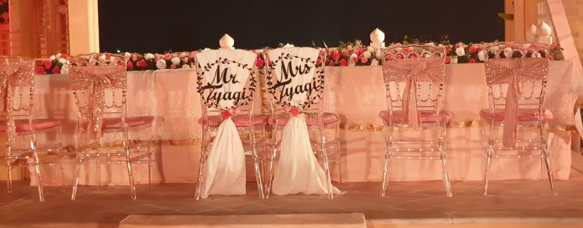 Top Things Wedding Planner Should Pen Down Before Designing Your Dream Wedding